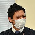 北海道2区から衆院選出馬予定の斉藤忠行氏(左)と立花孝志党首