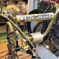 「E.T.」の名シーンに日本製の自転車が起用された2つの説とは?