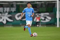 磐田MF今野泰幸が右ひざを負傷…トレーニング合流まで約6週間程度