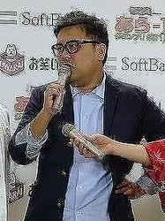 とろサーモン・久保田かずのぶ