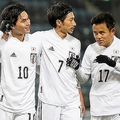 日本の層の厚さに中国メディアは改めて驚かされたようだ。(C)Getty Images