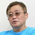 政策を語る勝谷誠彦兵庫県知事候補