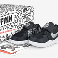 米Nike 子ども用スニーカーのサブスクリプションサービス開始