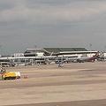 金浦国際空港(資料写真)=(聯合ニュース)