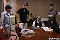 死神VS北川景子の闘いに決着はつくのか「探偵の探偵」今夜10話