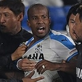 ジュビロ磐田が暴力行為のギレルメの解雇を発表「相当悩んだ」