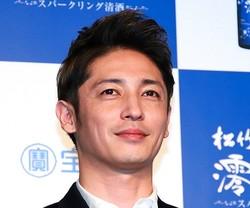 玉木宏さん(写真は2016年4月撮影)