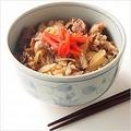 「朝牛丼」で昼食以降の血糖値急上昇を予防 同志社大教授ら研究