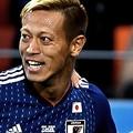 本田圭佑のAリーグ参戦が現実味を帯びてきている【写真:Getty Images】