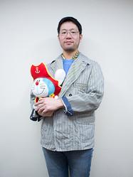 「映画ドラえもん のび太の宝島」今井一暁監督 動きそのもので楽しませる工夫と、のび太の見せ場