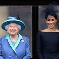 エリザベス女王、メーガン妃を歓迎するため「普通ではない努力」