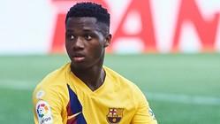 16歳ファティ、ポルトガルではなくスペイン代表入りを選択か