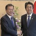 日本の韓国企業 5割に「悪影響」