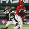 広島が甲斐キャノンに屈したワケ 自分たちの野球にこだわったことが敗因?
