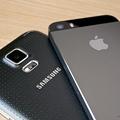 Appleとサムスンのスマホを巡る訴訟 条件は非公開も和解が成立