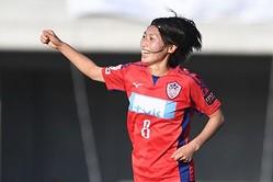 田中陽子がノジマステラ退団と海外挑戦を発表「世界中の人に愛される選手に…」