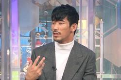 "EXILE小林直己、""笑うのをやめた""理由。HIROの紹介で出会った大物俳優の言葉で決意"