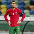 ポルトガル代表FWクリスティアーノ・ロナウド
