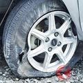 高級ミニバンに限って格安タイヤが多いとの声も コスト面を重視?