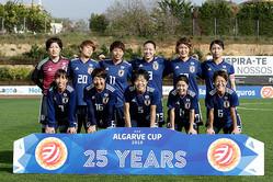 グループCに入った日本の大会初戦は16日。タイと対戦する。(C)Getty Images