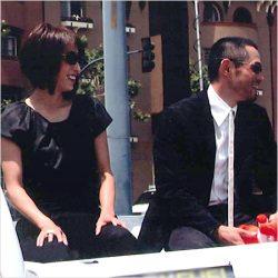 内助の功に好感度上昇!福島弓子、イチロー引退で「キャスター復帰」の機運?