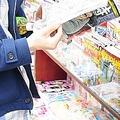 東京都、不健全図書「新基準」の合憲性
