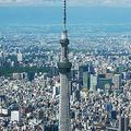 2012年に開業した東京スカイツリー