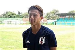 初戦は途中出場から1得点、安部裕葵「全試合勝とうとしている」/AFC U−19選手権
