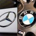 ベンツ・BMW・アウディに逆風 純利益減少で先行きに明るさ見えず