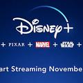 ストリーミングサービス「Disney+」 対応端末と提供地域明らかに