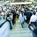 災害でも会社に向かう日本人の習性「他人と違うことはしづらい」
