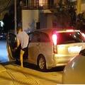 在日米軍兵士が白タク行為か タクシー業者嘆き「理不尽極まりない」