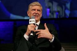 昨季まで22年にわたってアーセナルの監督を務めたベンゲル氏【写真:Getty Images】