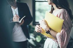 口下手な人が知っておくべき3つのコミュニケーション法とは?(※画像はイメージ)