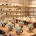 原宿に「マグカップ専門店」がオープン 250以上のアイテムが揃う