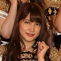 AKB48の入山杏奈さん。18年4月からドラマ撮影のためメキシコに「留学」している(2016年2月撮影)
