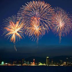 旅の目的にしたい イベント・祭り・フェス 花火にSUPヨガ、世界のビールも!「海フェスタ神戸」で夏を満喫