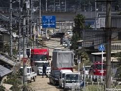岡山県などは甚大な被害を受けた