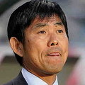 U-23日本代表の森保一監督【写真:Getty Images】