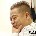 出川哲朗が忘れない志村けんさんの言葉「俺はお前に似ている」