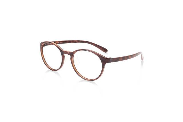 """ce42e5293a13d5 JINS×ウニコの""""リラックスタイム専用""""メガネ、ビンテージ着想のべっ甲柄 ..."""