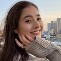 新木優子、圧巻の脚長ショット公開「何頭身やねん!」と驚きの声