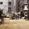 武蔵小杉 バブルの街の正念場