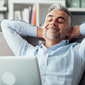 仕事のパフォーマンスをアップ 脳の活性化は「休ませ方」が重要