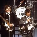 ビートルズの貴重な初来日映像が存在した(AMP/時事通信フォト)