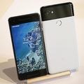 Googleの自社開発スマホ「Pixel」透けて見えるiPhoneへの対抗