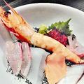 人気の格安海鮮丼 ネタは密漁