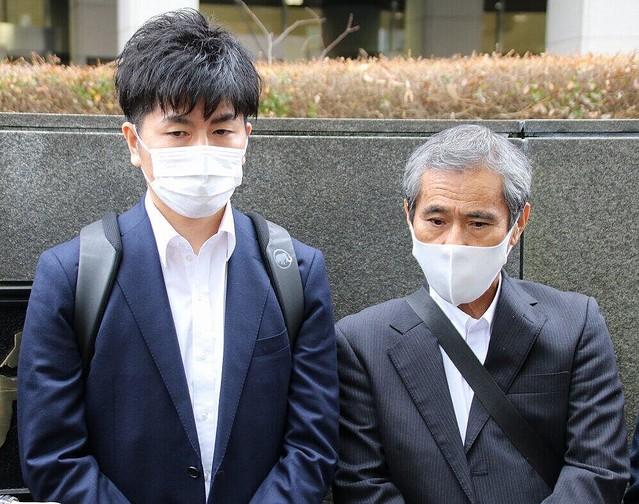 [画像] 「私たち遺族のことは頭にないんだな」 池袋暴走事故公判、飯塚幸三被告への違和感