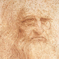 レオナルド・ダ・ビンチ18歳時の作品か イタリア貴族の家屋で発見