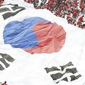韓国が3連勝で決勝トーナメントへ【写真:Getty Images】
